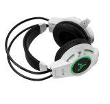 Stereo Gamer Headphone with LED (K-V2)