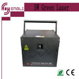 5W Green Animation Laser para Disco (HL-088)