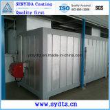 Macchina di rivestimento della polvere/riga/strumentazione di forno del riscaldamento