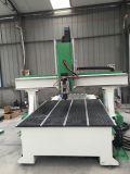 Máquina de la carpintería del eje de China cuatro