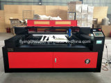 Taglierina Flc1325A del laser del metalloide & del metallo con il fuoco automatico