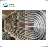 Aislante de tubo de doblez soldado del En AISI U del tubo de la curva en U del acero inoxidable