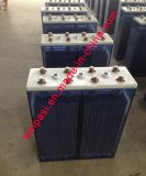 2V600AH OPzS Bateria, bateria de chumbo-ácido inundado que placa tubular EPS UPS Ciclo profundo a energia solar bateria bateria VRLA 5 Anos de garantia, >20 anos de vida