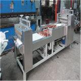 Chaîne de production de biscuit de disque de machines de nourriture de haute performance de Saiheng