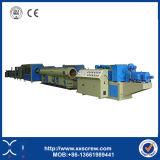 La fabricación de máquina de fabricación de tubos de plástico