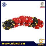 2La couleur de la puce de Poker de nouvelle conception (sy-A04)