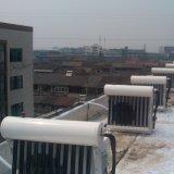 acondicionador de aire solar híbrido 9000BTU con el enfriamiento y la calefacción