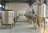 100L-10000L de aangepaste Apparatuur van het Bierbrouwen