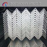 Barra de ángulo de acero galvanizada de doblez fría