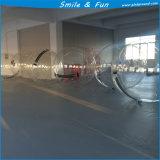 Camminata sulla saldatura dell'aria calda dell'aerostato di acqua TPU1.0mm D=1.6m Germania Tizip con il Ce En14960