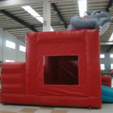 Le Crocodile gonflable Bounce House