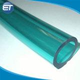 Bunte FDA Stufen-flexibler Rohr-Nahrungsmittelgrad Belüftung-Schlauchschlauch