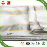 Folha de plástico reciclado PE Oleados Roll China PE oleados em rolos
