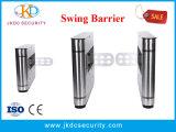 Fabricante profissional de Swing Barrier Optical Turnstile Gate