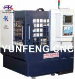 Филировальная машина трехосного графитового электрода CNC для сбывания