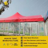 واضحة فسحة بين دعامتين [3-10م] حديقة [غزبو] خيمة