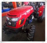 70HP 4WD de Tractor van het Landbouwbedrijf van Huabo voor Hete Verkoop