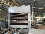 12 couches de presse chaude pour la garniture de film de papier de mélamine