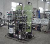 Máquina de Tratamento de Água de osmose inversa