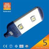 Preço de fábrica 120W Water Proof IP68 Solar Street Light LED