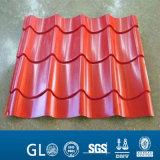 Strato ondulato galvanizzato Ondule del tetto dello zinco d'acciaio del ferro di Tole da vendere