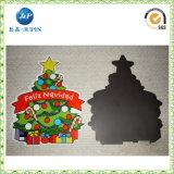 De bevordering Aangepaste Magneten van de Ijskast van Kerstmis (JP-FM039)