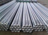 ASTM A53 класса B горячей DIP оцинкованных бесшовных стальных трубопроводов / трубу и фитинг