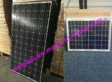 comitato solare monocristallino/policristallino di 60wp di Sillicon con il modulo di PV per il modulo solare, caricabatteria alimentato solare, sistema di batteria solare