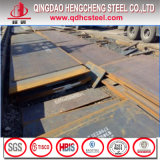 Xar400 Xar450 Xar500 Placa de acero de desgaste