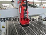 Changeur automatique de F5-MS1325AC machine CNC de bois Multipurpose machine à bois