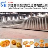 Horno de túnel para la hornada del alimento de China en venta