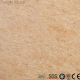 Mattonelle di pavimentazione di marmo Colla-Libere ed autoadesive del vinile del reticolo del PVC
