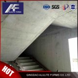 アルミニウムコンクリートは製造者を形作る