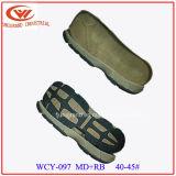 Único caucho popular Outsole de EVA de la manera de 2016 sandalias de los hombres