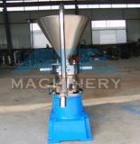 Отношение Colloid Double-Win из нержавеющей стали для измельчения сочных/битума Colloid мельница на заводе
