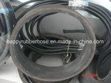Boyau résistant de la distribution de charbon de /Sand/ de la colle de Layflat d'abrasion à haute pression