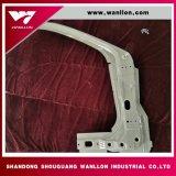 Punch matériau utilisé SKD11, l'Estampage Die Casting 58-62 HRC