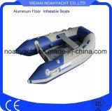 Peschereccio gonfiabile leggero con il pavimento di alluminio (RXK240A)