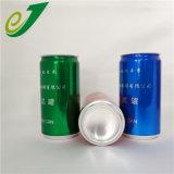 200ml 250ml 330 ml 355ml 500ml de boisson en aluminium et les canettes de bière avec couvercles