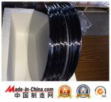 Bolacha de silício orientação bolacha de silício orientada para o substrato