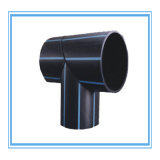 Het plastic HDPE van de Montage van de Pijpleiding T-stuk van het Lassen van het Uiteinde