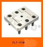 Компоненты прессформы Plf-Plx квадратной блокировки пластичные