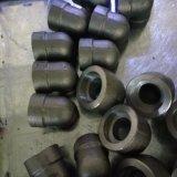 La dimensión de 50mm de acero al carbono forjado Sw codo