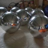 صنع وفقا لطلب الزّبون غنيّ بالألوان قابل للنفخ مرآة كرة لأنّ زخرفة