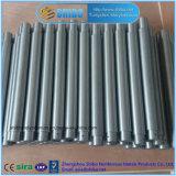 Elektrode van het Molybdeen van de Levering van de fabriek de Directe Zuivere met Hoge Zuiverheid 99.95%