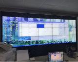 55inch HDMI ultra schmale Anzeigetafel LCD-Video-Wand