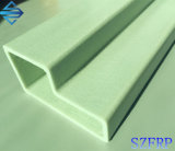 Fiberglass Building Frame, FRP DOOR Beam and GRP Construction Profiles