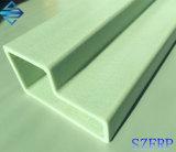 Fiberglas-Gebäude-Rahmen, FRP Tür-Träger, GRP Aufbau-Profile