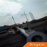 高品質の鋼鉄管タワー