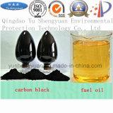 ディーゼル油への不用なゴム製蒸留装置